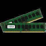 Crucial 16GB Kit (8GBx2) DDR3-1600 ECC RDIMM