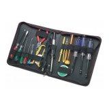 Technician Tool Kit, Computer Tool Kit, 17 pieces
