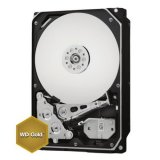 HDD Server WD Gold (3.5', 4TB, 128MB, 7200 RPM, SATA 6 Gb/s)