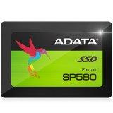 ADATA Premier SP580 Solid State Drive 240GB BLACK COLOR BOX