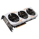 GIGABYTE Video Card GeForce GTX 1080 Ti GAMING OC GDDR5X 11GB/352bit, 1518MHz/11010MHz, PCI-E 3.0 x16, HDMI, DVI-D, 3xDP, WINDFORCE 3X Cooler RGB(Double Slot), Retail