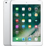 Apple 9.7-inch iPad Wi-Fi 128GB Silver (Retina Display, LED‑backlit Multi‑Touch display, 2048by-1536 resolution at 264 (ppi), A9 chip, Apple iOS 10, FaceTime HD 1.2MP, Back Camera 8MP, BT 4.2, Wi-Fi)