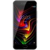 """NOA H10 black (5,5"""" FULL HD SHARP 1080x1920px, MediaTek Helio X27 Ten core 2.6GHz 64Bit (MT6797), 4GLTE, 4GB/32GB,13MP,dual 2x13MP,Android 6.0,4000 mAh)"""