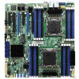 MB Server 2xSocket 2011 INTEL S2600COE (SSI EEB,16 x DDR3 SDRAM,4xGigabit Ethernet/Fast Ethernet/Ethernet,1xIEEE-1394)