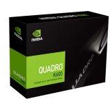 VC nVidia QUADRO K600, 1Gb DDR3/128bit, DVI-I+DP