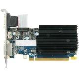 VGA Sapphire R5 230 1G DDR3 PCI-E HDMI / DVI-D / VGA, 625MHz / 667MHz, 64-bit, 1 slot passive, BULK