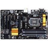 GIGABYTE Main Board Desktop Z97 (S1150,DDR3,VGA/HDMI/DVI,USB3.0/USB2.0,RAID,LAN,SATAIII) ATX Retail