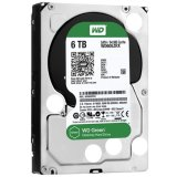 HDD Desktop WD Green (3.5', 5TB, 64MB, RPM IntelliPower, SATA 6 Gb/s)