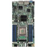 MB Server 1xSocket R INTEL S1600JP2 Intel C602 (1U Rack-mount,8 x DDR3 SDRAM,2xGigabit Ethernet/Fast Ethernet/Ethernet), Oem