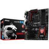 MSI Main Board Desktop H97 (S1150, DDR3, USB3.0,USB2.0,SATA III,M.2,RAID,HDMI,DVI,VGA,Audio Line-Out,Audio Line-In,Microphone-In,LAN) ATX Retail