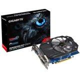 GIGABYTE Video Card AMD Radeon R7 250X GDDR5 2GB/128bit, 1020MHz/4500MHz, PCI-E 3.0 x16, HDMI, 2x DVI-D, VGA, Cooler(Double Slot), Retail