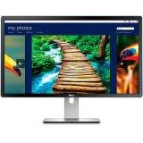 Monitor DELL Professional P2715Q 27', 3840x2160, UHD 4K, IPS Antiglare, 16:9, 1000:1, 2000000:1, 350 cd/m2, 6ms, 178/178, DisplayPort, Mini DisplayPort, HDMI (MHL), DisplayPort out, 4xUSB 3.0, Speaker-line out , Tilt, Swivel Pivot, Height Adjust, 3Y