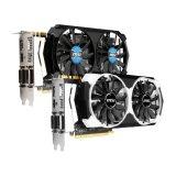 MSI Video Card GeForce GTX 970 GDDR5 4GB/256bit, 1102MHz/7010MHz, PCI-E 3.0 x16, HDMI, 2xDVI, DP, Armor 2X Fan Cooler (Double Slot), Retail