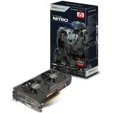 SAPPHIRE Video Card AMD Radeon R9 380 NITRO GDDR5 4GB/256bit, 1010MHz/5800MHz, PCI-E 3.0 x16, HDMI, 2xDVI, DP, Dual-X Cooler(Double Slot), Lite Retail