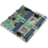 Intel Server Board S2600CWTR, Disti 5 Pack