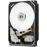 HDD Server HGST Ultrastar HE10 (3.5'', 10TB, 256MB, 7200 RPM, SATA 6Gb/s). SKU: 0F27452