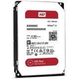 HDD Desktop WD Red Pro (3.5', 8TB, 128MB, 7200 RPM, SATA 6 Gb/s)