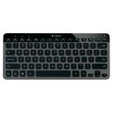 LOGITECH Bluetooth Illuminated Keyboard K810 – EER - Croatian layout