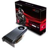 SAPPHIRE Video Card AMD Radeon RX 470 4G GDDR5 PCI-E DVI-D (UEFI) Bulk