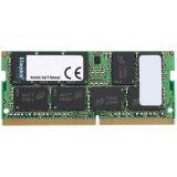 Kingston 16GB 2Rx8 2G x 72-Bit PC4-2133CL15 260-Pin ECC SODIMM