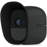 Arlo Pro Skins - Set of 3 Black Skins.Arlo Pro UV- and water-resistant skins with built-in shade for sun glare protection are ideal for outdoor and indoor use. Made of lightweight and durable silicon material in convenient slip-on, slip-off design,