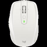 LOGITECH Bluetooth Mouse MX Anywhere 2S - EMEA - LIGHT GRAY