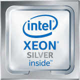 Intel CPU Server Xeon-SC 4114 (10-core, 10/20 Cr/Th, 2.20Ghz, HT, Turbo, 13.75MB, noGfx, 2xUPI 9.60GT/s, DDR4-2400, 1xFMA_AVX-512, Std.RAS, FC-LGA14-3647 Socket-P), Tray