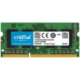 CRUCIAL 2GB DDR3 1066 MT/s (PC3-8500) CL7 SODIMM 204pin for Mac