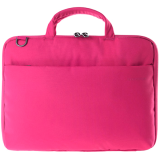 Tucano Darkolor Slim bag for Laptop 13.3inch and 14inch - fuchsia (PINK)