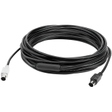 LOGITECH Extender Cable for Group Camera 10m Business MINI-DIN