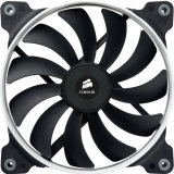 Corsair Fan, AF140, Low noise high airflow fan, 140 mm x 25 mm, 3 pin, Single Pack
