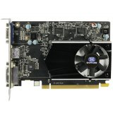 SAPPHIRE Video Card AMD Radeon R7 240 DDR3 2GB/128bit, 730MHz/1600MHz, PCI-E 3.0 x16, HDMI, DVI-D, VGA, Cooler(Double Slot), Lite Retail