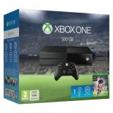 Xbox One 500 GB FIFA 16 Bundle