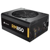 Corsair PSU Enthusiast Series RM850x Power Supply, Fully Modular 80 Plus Gold 850 Watt, EU Version