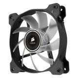 CORSAIR LED Fan AF140-LED, Red, Single Pack