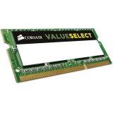 CORSAIR DDR3L, 1600MHZ 4GB 1x204 SODIMM 1.35V, Unbuffered