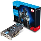 SAPPHIRE Video Card AMD Radeon R7 370 VAPOR-X GDDR5 4GB/256bit, 1075MHz/5800MHz, PCI-E 3.0 x16, HDMI, 2xDVI, DP, Dual-X Cooler(Double Slot), Lite Retail