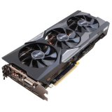 SAPPHIRE Video Card AMD Radeon R9 FURY NITRO HBM 4GB/4096bit, 1020MHz/1000MHz, PCI-E 3.0 x16, HDMI, DVI-D, 3xDP, TRI-X Cooler(Double Slot), Full Retail