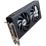 SAPPHIRE Video Card AMD Radeon RX 460 NITRO GDDR5 4GB/128bit, 1250MHz/1750MHz, PCI-E 3.0 x16, HDMI, DVI-D, Dual-X Cooler(Double Slot), Lite Retail