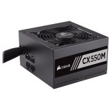 Corsair Builder Series CX550, 550 Watt Power Supply, EU Version