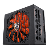 GIGABYTE XP1200M Power Supply 1200W, Modular, 80+ Platinum, Japanese capacitors, 140mm smart fan, EU plug