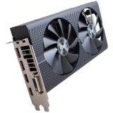 SAPPHIRE Video Card AMD Radeon RX 470 4G GDDR5 MINING QUAD UEFI