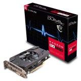 SAPPhire Video Card AMD Radeon RX 560 4G GDDR5 HDMI DVI-D DP (UEFI) BULK