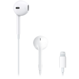EarPods with Lightning Connector, Model A1748