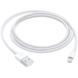 APPLE Accessories - Lightning to USB Cable 2.0m