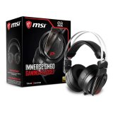 MSI GAMING Immerse GH60 Headset