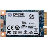 Kingston 120G SSDNOW UV500 mSATA EAN: 740617274028
