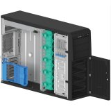Intel Server Chassis P4304XXMUXX, Single