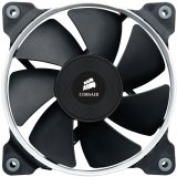 Corsair Fan, SP120, Low noise high pressure fan, 120 mm x 25 mm, 3 pin, Single Pack