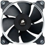 Corsair Fan, SP120, High pressure fan, 120 mm x 25 mm, 3 pin, Dual Pack